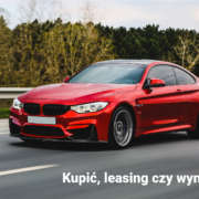 Kupić, leasingować czy wynająć? Jak finansować auto w firmie?
